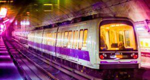 Bileti na metro v Milane