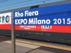 Kak dobratsya do Expo Milano 2015
