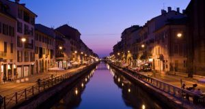 Nochnoj Milan
