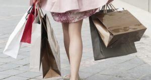 Shopping v centre Milana