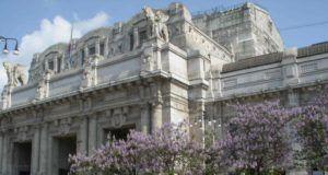 Vokzal Milano Centrale