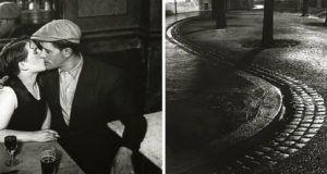 Fotovistavka Brassai v Milane