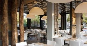 Restoran pizzeria Grani&Braci v Milane