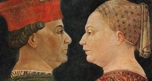 Vistavka v Milane Lombardskoe Iskusstvo ot Viskonti do Sforza v Milane