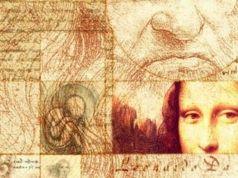 Vistavka Leonardo Da Vinci