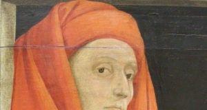 Vystavka Giotto di Bondone