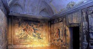 Palazzo Marino Sala Arazzi