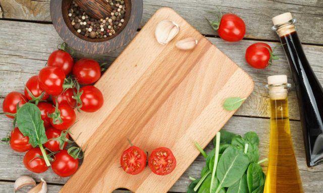 итальянские простые рецепты
