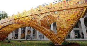 Triennale Ponte D'oro