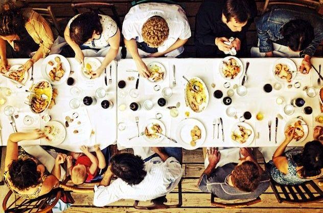 restorani v Milane