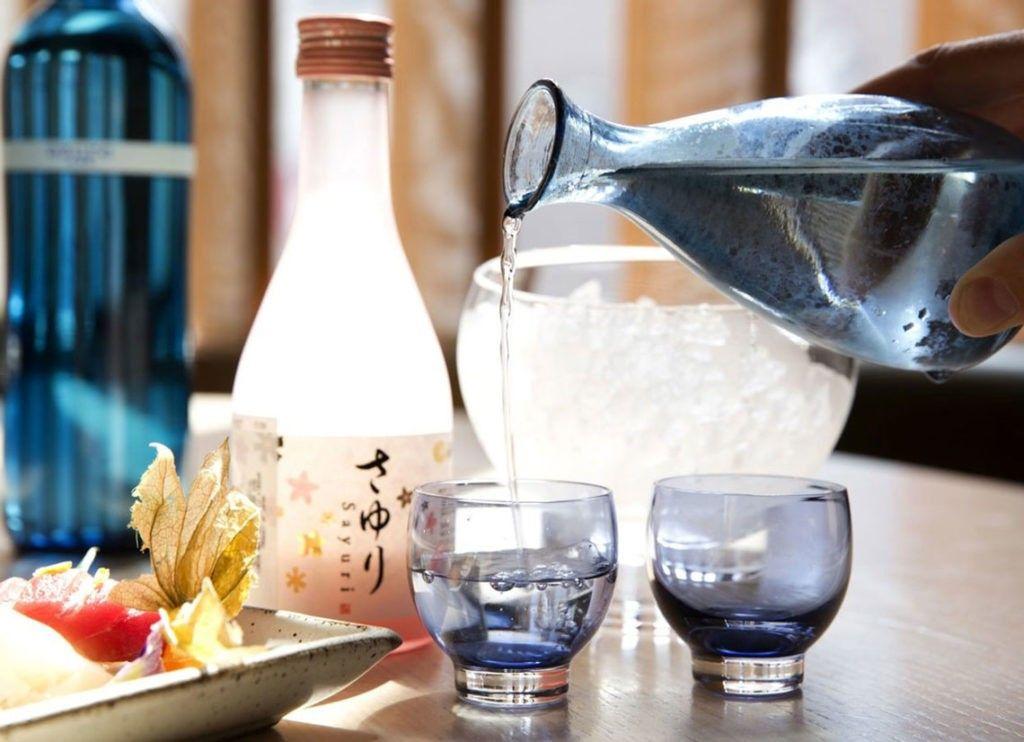 sake milan