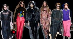 Тенденции моды и образы осень-зима 2015/2016