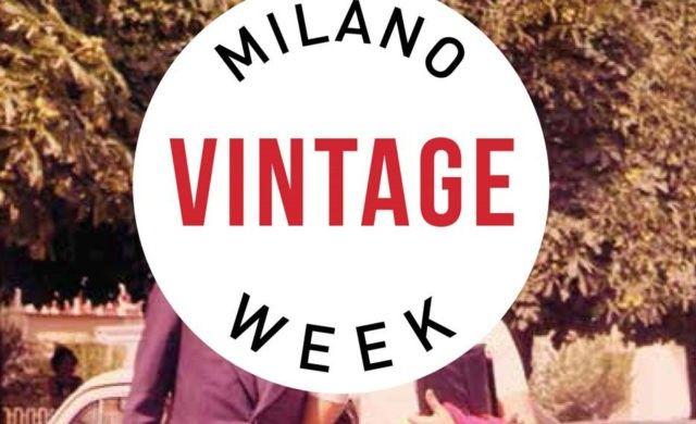 week vintage