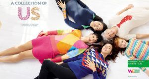 юбилейная коллекция United Colors of Benetton