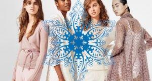 новогодняя капсульная коллекция от United Colors of Benetton
