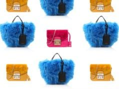 color fur accessories