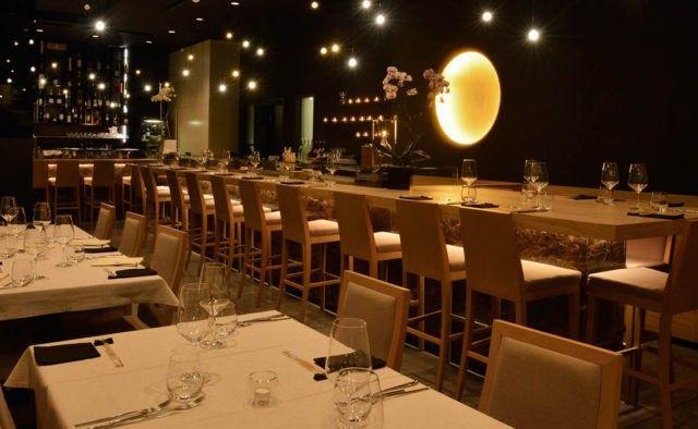 Элегантные рестораны в Милане