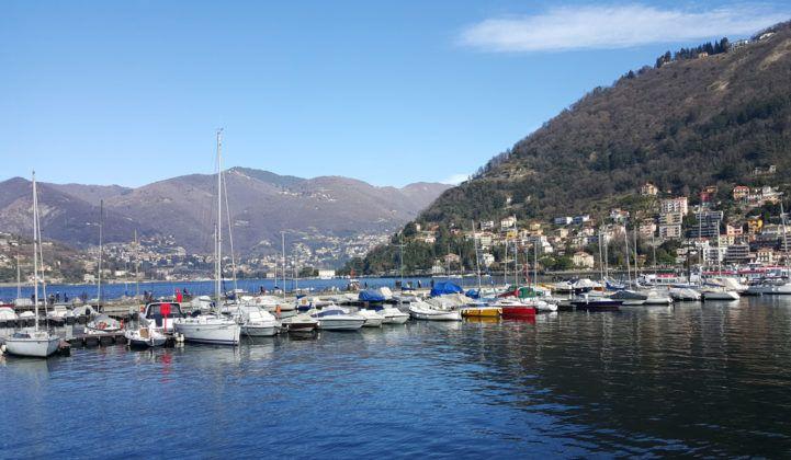 Port Como