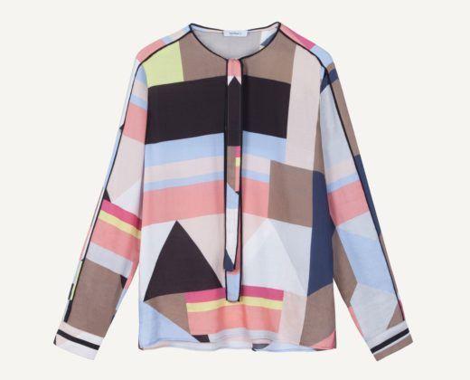 Блузка Max&Co, 89 евро