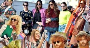Неделя моды в Милане: 6 стильных правил street style образа