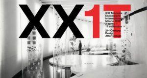 21 esposizione internazionale triennale