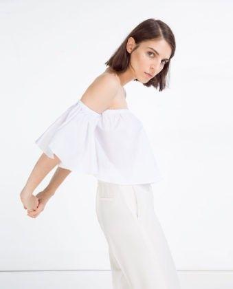 Топ Zara, 39,95 euro