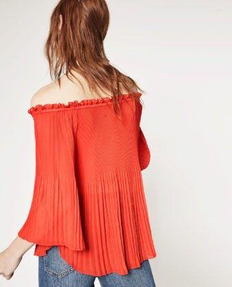 Топ Zara, 39,95 евро