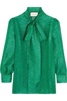 Блузка GUCCI, 960 евро