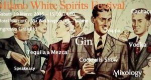 White Spirits Festival
