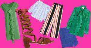 must wear весна-лето 2016