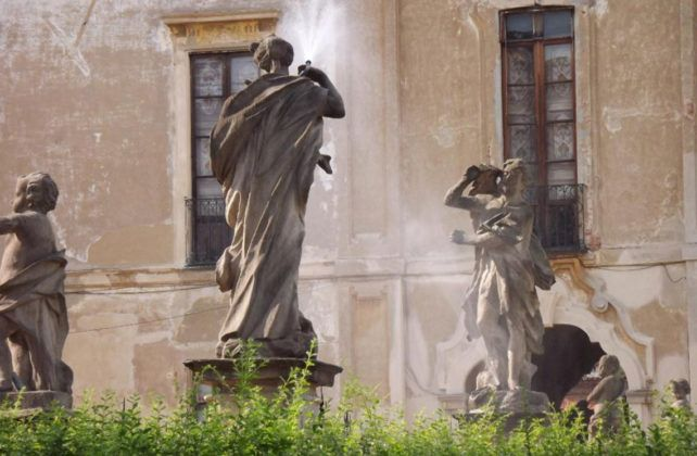 giardino villa Arconati