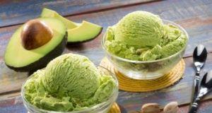 Рецепты из авокадо