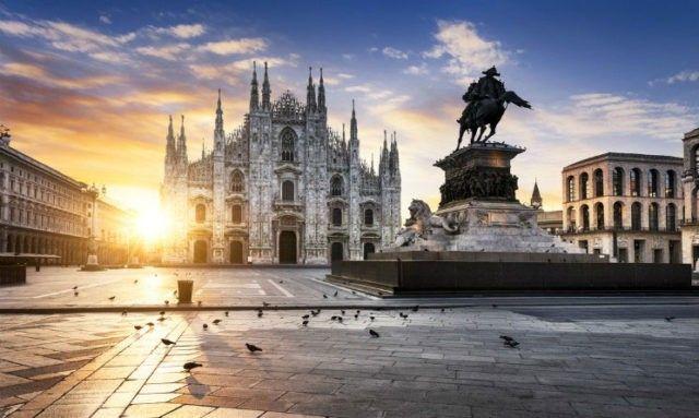 Милан музеи