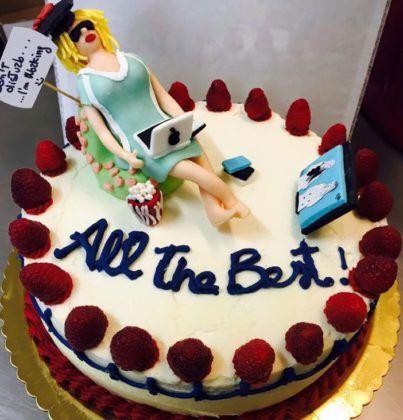 kevin bakery торт на заказ в Милане