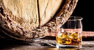 whisky festival в Милане