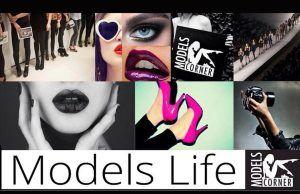 Жизнь модели