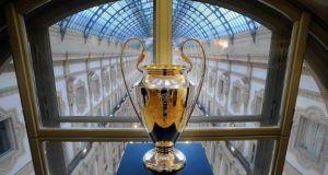 Музей футбола в Милане