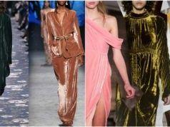 Модные тренды 2017
