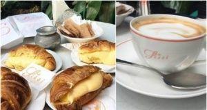 Кофе Милан