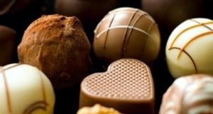 Фестиваль шоколада в Милане