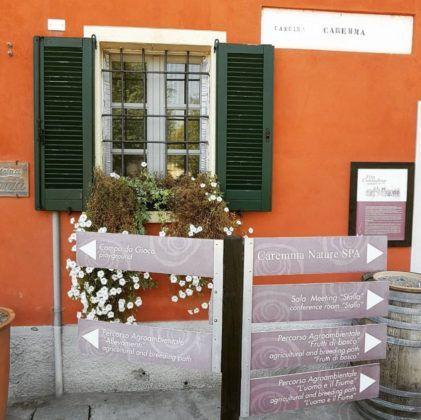 Caremma Italy