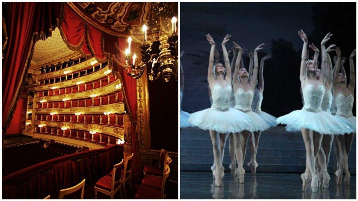 Купить билеты в миланскую оперу купить онлайн билеты в театр воронеж купить билет