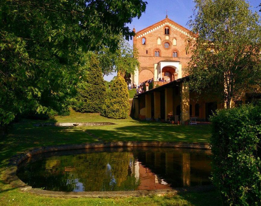 Morimondo Italy