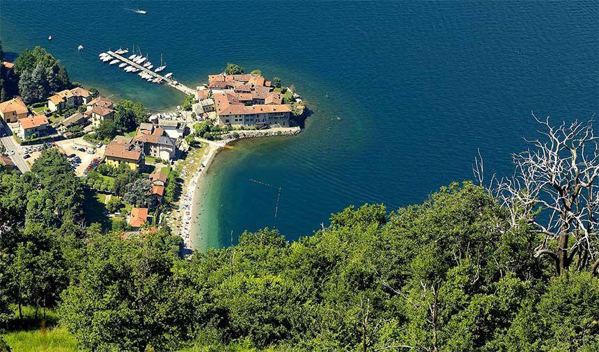 Lierna Lago di Como