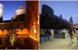 Milan Muzeo Scienza