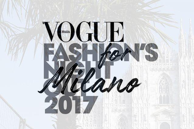 vogue fashion night out 2017