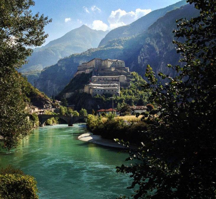 Aosta Bard