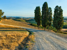 Сагры в Италии