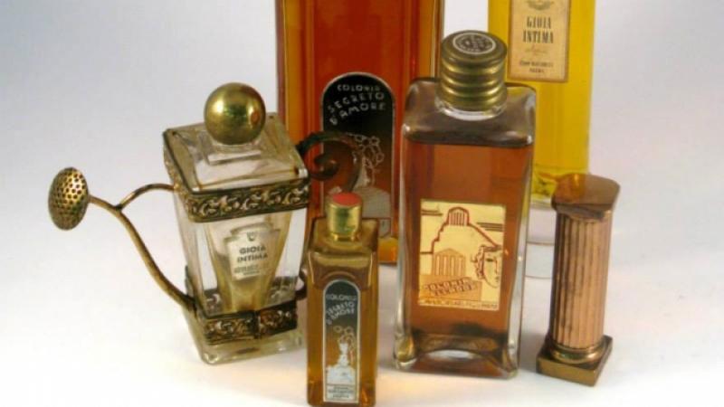 Выставка парфюма
