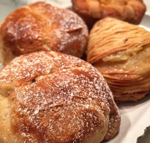 Margellina bakery